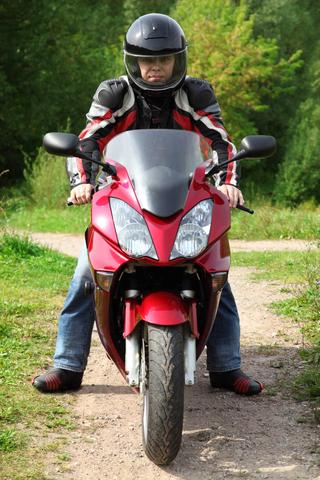 Como orçar um rastreador de moto