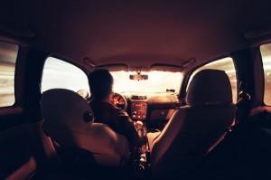 Aumenta a procura por rastreadores de carros