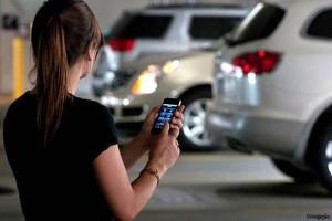 Você pode salvar seu veículo com um bom rastreador