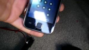 Rastreador de carros via celular
