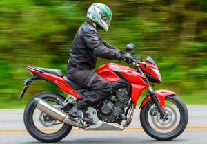 Rastreador para moto com indenização
