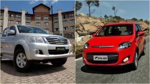 5 rastreadores de veículos mais confiáveis