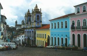 10 carros mais roubados na Bahia