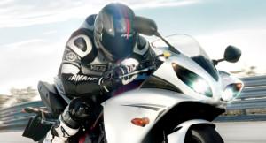 Rastreador com seguro para motos