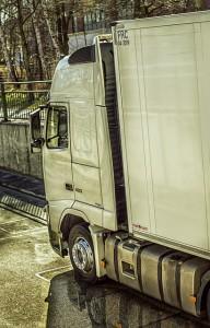 Rastreador para caminhão