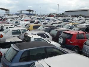 24 carros são roubados por hora nas capitais