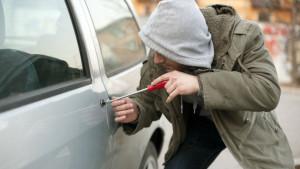 O que atrai os assaltantes de carro