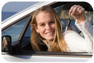 Dicas para emprestar o carro aos filhos com segurança