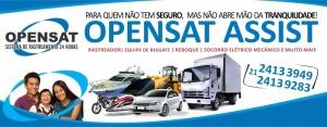 Rastreador Opensat
