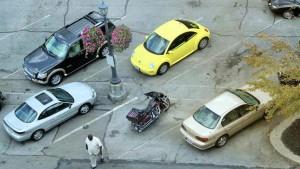 5 carros com seguros mais baratos