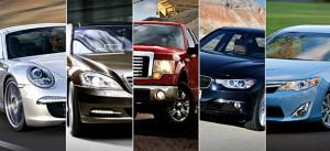 6 carros com seguros mais caros
