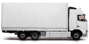 Seguro auto Truck