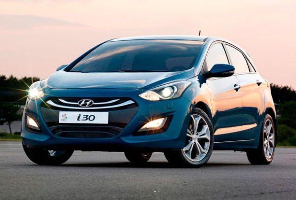 Valor do seguro do Hyundai i30 com rastreador